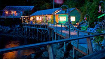 God's Pocket Resort