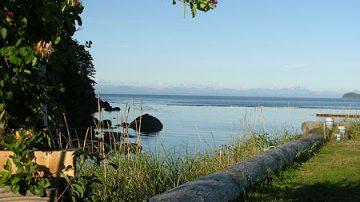 Soctia Bay Resort